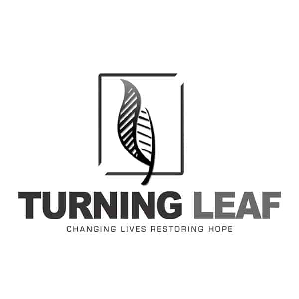 Turning Leaf Screen Printing: Second Chances