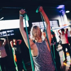 The Holy City CrossFit Experience: A Guide to Your First Group CrossFit Class
